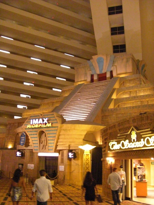 Las Vegas Sehenswertes