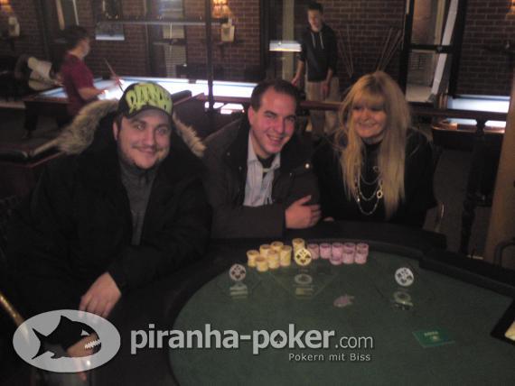 Piranha poker stuttgart ssd in pci slot